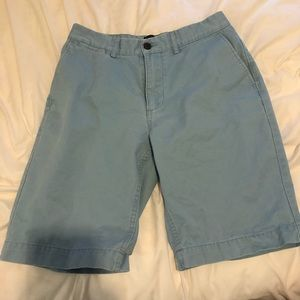 "GAP Men's 10"" Inseam Shorts"